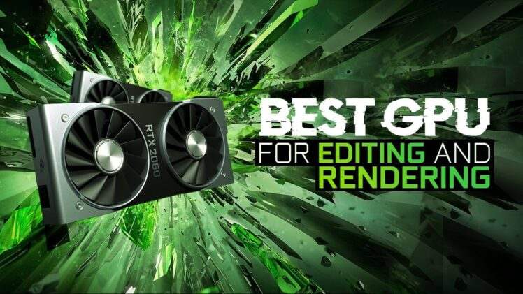 GPUs for the Gaming and for Others Uses