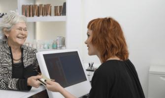 Salon System