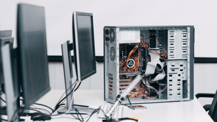 Best Computer Repair Services