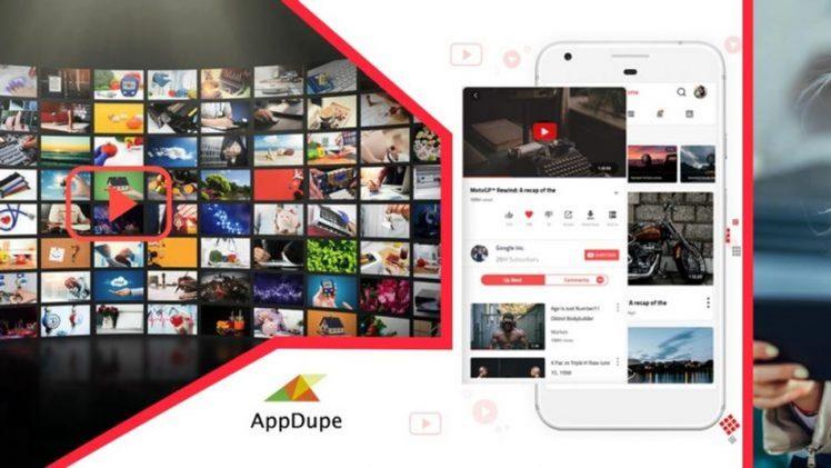 App Like YouTube