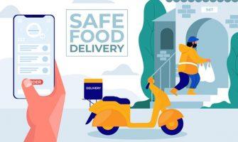 Online Food Ordering App Solution
