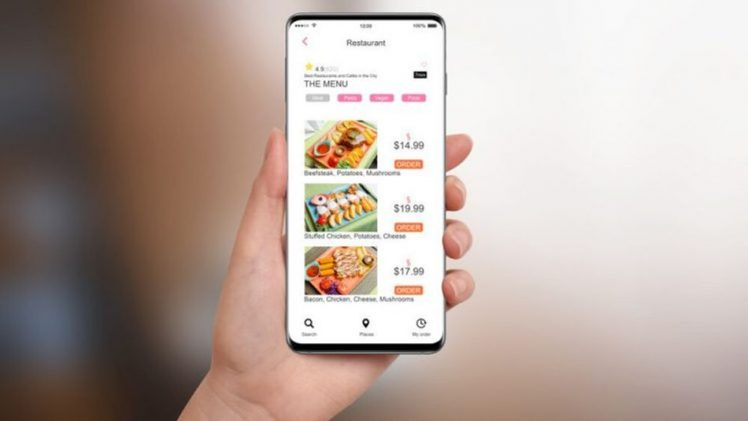 Restaurant Delivery App Solution Post Covid-19